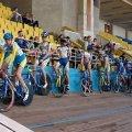 Житомирські спортсмени здобули 5 медалей на чемпіонаті України з велоспорту (трек)