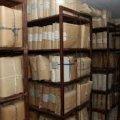 У приміщенні інформаційно-видавничого центру Житомирської міської ради хочуть зберігати архівні документи
