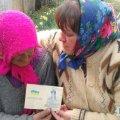 На Житомирщине разыскали 80-летнюю бабушку, которая ушла из дома и за ночь прошла 35 км