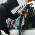 17-річного автозлодія затримали у Житомирі