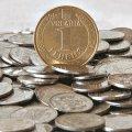 27 апреля появятся монеты 1 и 2 гривны