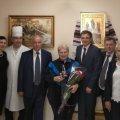 Юрій Павленко: Створене у Житомирі чорнобильське терапевтичне відділення — це шанс для людей отримати належне їм медичне обслуговування. Шкода, що подібні проекти не ініціюються державою