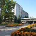 Як учаснику АТО отримати путівку на санаторно-курортне лікування