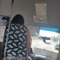 """""""Пасажири Житомира - не бидло!"""": водій маршруту №126 залицявся до подружки і порушував ПДР. ФОТО"""