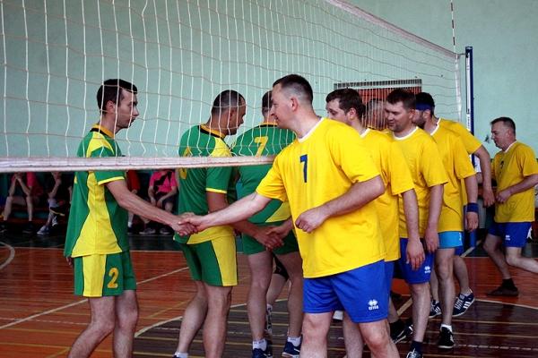 Команда Житомирської районної ради – переможець та призер ІІ етапу ІХ обласної спартакіади серед команд ОМС