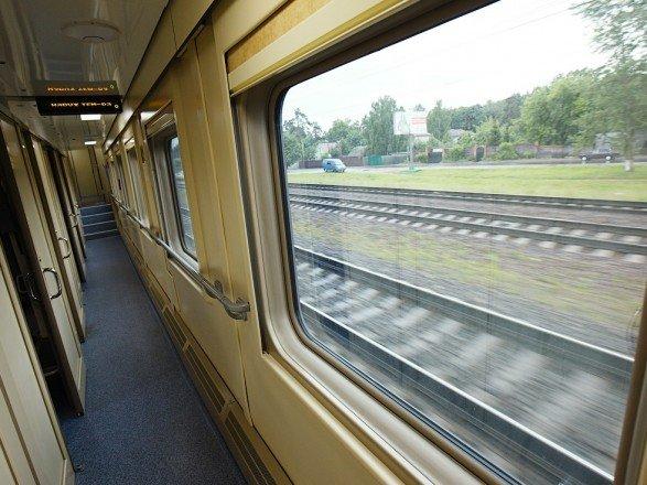 В УЗ пояснили, навіщо ставити камери спостереження в поїздах