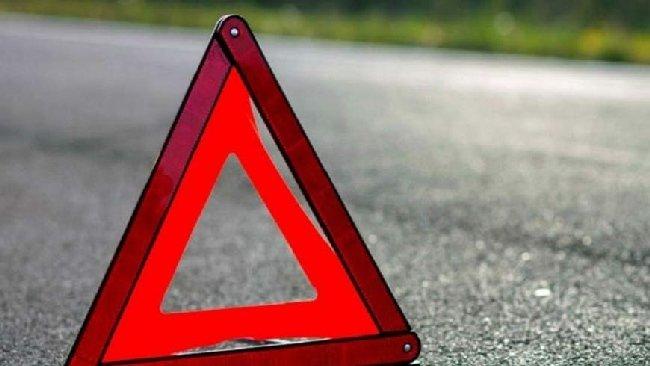 На Житомирщині водій «Opel Omega» збив насмерть велосипедиста
