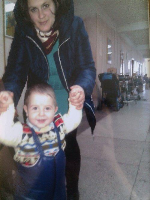 Нахабне викрадення: житомирянин просить повернути важкохворого сина на реабілітацію