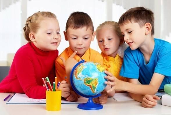 Житомирські школярі з незаможних сімей та діти бійців АТО поїдуть на літні канікули до Балтійського моря