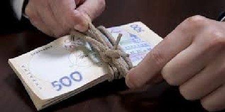Прокуратура взялась за підприємства Житомирщини, що заборгували своїм працівникам 5,5 млн грн: особливу увагу звернуть на економічно активні