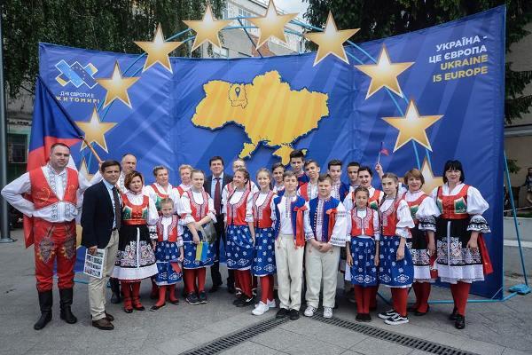 Геннадій Зубко: «Децентралізація створює в країні комфортний, безпечний європейський життєвий прості ...