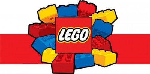 В області першачки до 1 вересня отримають конструктори Lego