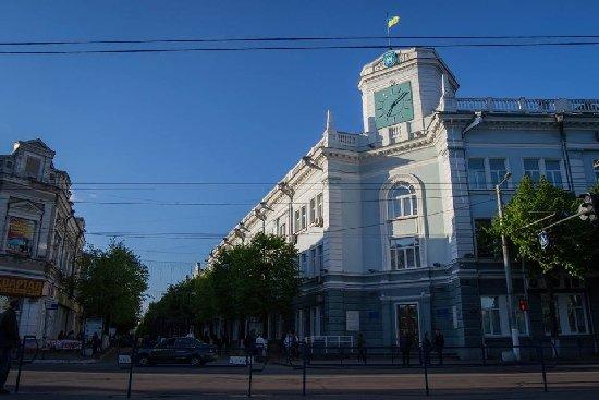 У міській владі встановили нові тарифи для ПОГ «Житомирське учбово-виробниче підприємство Українського товариства сліпих». Перелік