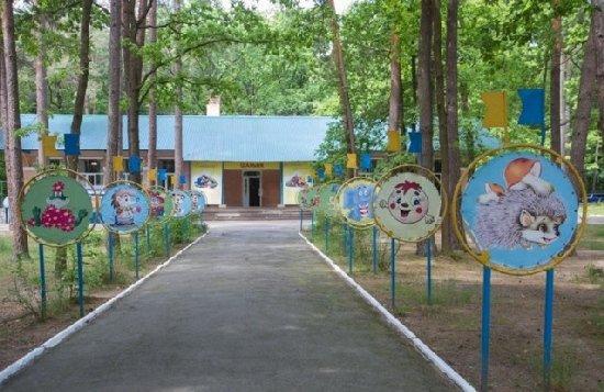 Дитячі оздоровчі заклади Житомирщини розпочинають оздоровчий сезон з 1 червня