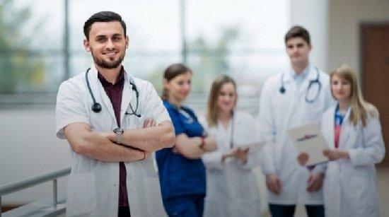Уряд змінив правила зарахування до медичних вишів