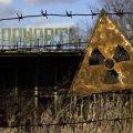 В області затримали три групи мандрівників-екстремалів, що намагалися перетнути Чорнобильську зону