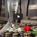 У Житомирі невідомі пошкодили пам'ятник Небесній Сотні