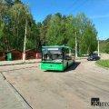 У Житомирі до кінця року планують відремонтувати усі 6 поламаних тролейбусів ЛАЗ