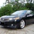 Працівник Житомирського управління внутрішньої безпеки Нацполіції «наварив» 100 тис. грн на продажу свого авто і купив Honda