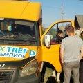"""На маршруті № 102 """"Житомир – Довжик"""" виявили нелегальних перевізників"""