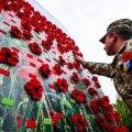 Житомирянам нагадують про заборону комуністичної символіки під час вшанування загиблих у рамках Днів пам'яті
