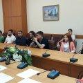 """У міськраді оголосили трьох переможців конкурсу """"Житомире! Я люблю тебе!"""", відеоролики яких презентують у вересні до Дня міста"""
