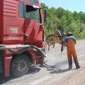 У Житомирському САДі розповіли, які дороги відремонтували упродовж тижня, що минає