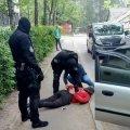 """У Житомирі викрили банду телефонних вимагачів з Донбасу, які шантажували громадян звістками типу """"ваш син у поліції"""""""