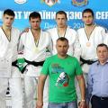 Житомирянин Владислав Гринчук виграв срібло на молодіжному чемпіонаті України
