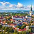 """Естонію визнали найбільш """"західною"""" з пострадянських країн, Україна - шоста"""