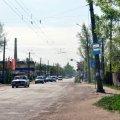 Житомиряни хочуть змусити комунальників прибрати дорогу від початку Промислової до «Паперової фабрики»