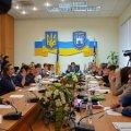 Виконком ради ініціював створення міської комісії з перевірки виплати соціальних субсидій