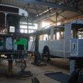 Житомирське ТТУ закупить пасажирських сидінь на понад 87 тис. грн