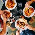 Їсти, щоб бути щасливим. 10 продуктів, які знижують рівень тривоги