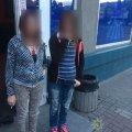 У Житомирі на Київській у двох дівчат виявили наркотики