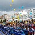 Фотозони, дискусії та фести: як цьогоріч пройдуть Дні Європи у Житомирі