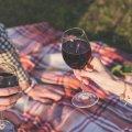 Как пить вино, чтобы похудеть