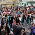 """У Олевську під час масових гулянь через відсутність """"швидкої"""" на святі ледь не помер чоловік"""