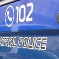 Патрульні виявили у житомирянина, який розпивав алкоголь на вулиці, наркотики