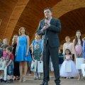Юрій Павленко: В Україні відсутня державна політика щодо соціальної підтримки родин з дітьми