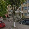 Житомирський Фонд держмайна пропонує в оренду приміщення для буфету на вулиці Ріхтера