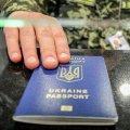 С 1 июня на границе будут требовать новый документ