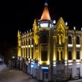 Житомирський будинок Трибеля бере участь у Всеукраїнському конкурсі