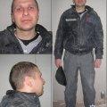 У Житомирі шукають утікача з харківської в'язниці. ФОТО