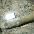 На Житомирщині піротехніки знищили три вибухонебезпечні предмети