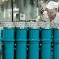 Україна підпише контракт на поставку урану в РФ