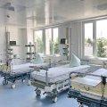 На Житомирщині діятиме сучасний інсультний центр. ФОТО