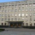 Депутати обласної ради звернулися до Мінекології з проханням профінансувати будівництво очисних споруд у Бердичеві