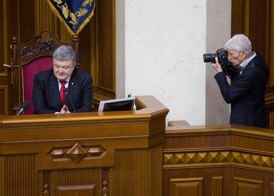 Рада схвалила створення Антикорупційного суду