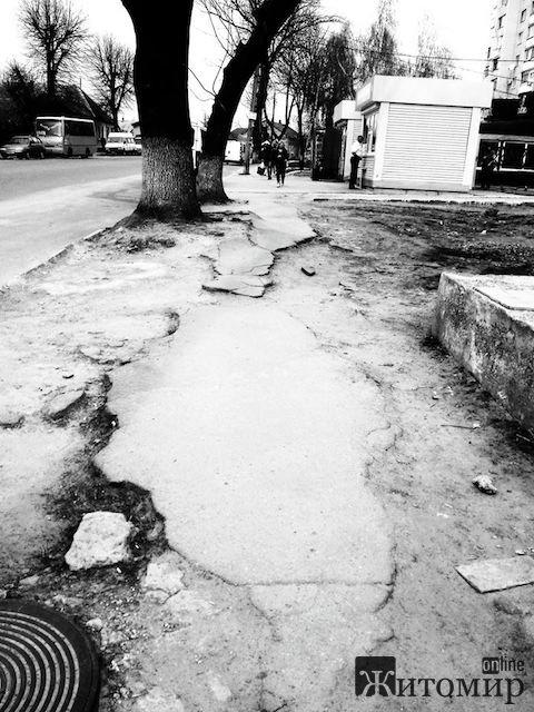 Житомиряни занепокоєні, що у Житомирі планують позбавитись історичних будівель